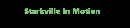 Starkville In Motion
